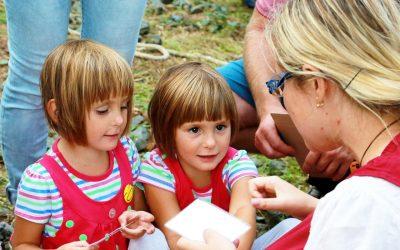 Montessori školy patří mezi nejúspěšnější pedagogiky v mezinárodních srovnávacích testech PISA